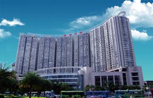 南宁世贸西城商业广场